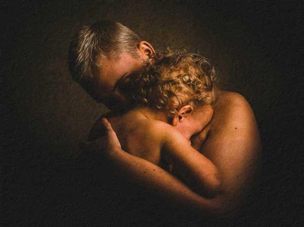 9 неща, които могат да разберат само майките на момчета