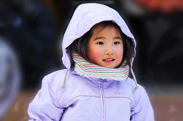 Ето защо японските деца никога не капризничат