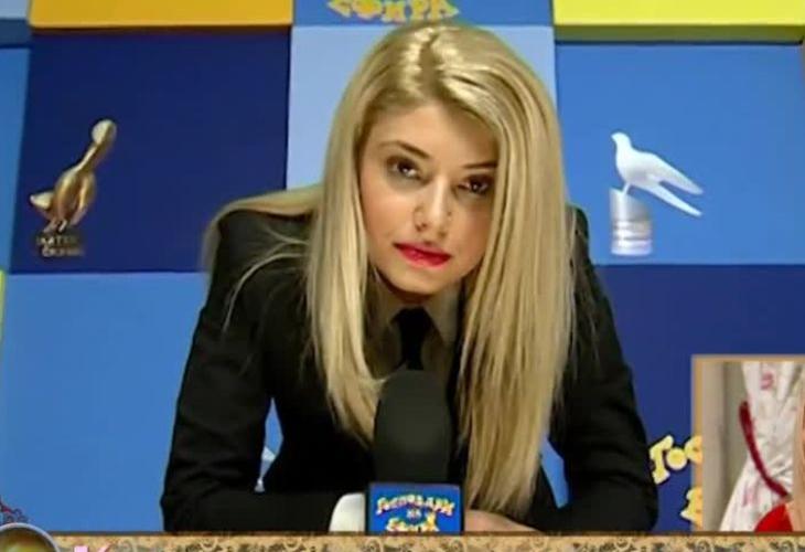 Ева Веселинова побесня от гняв заради пребития ѝ колега от Господари на ефира!