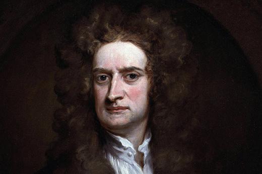 Сензация! Учените разшифроваха записи на Исак Нютон, който е изчислил датата на Апокалипсиса според Библията