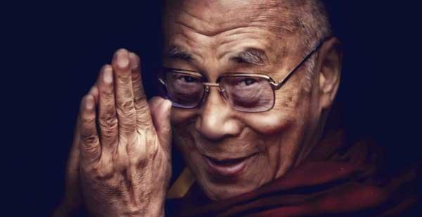 Сутрешна практика от Далай Лама, за да мине денят ви чудесно