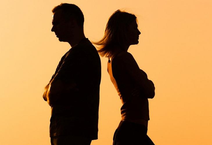 Женска изповед от първо лице Разведох се, но не мога да се справя с болката