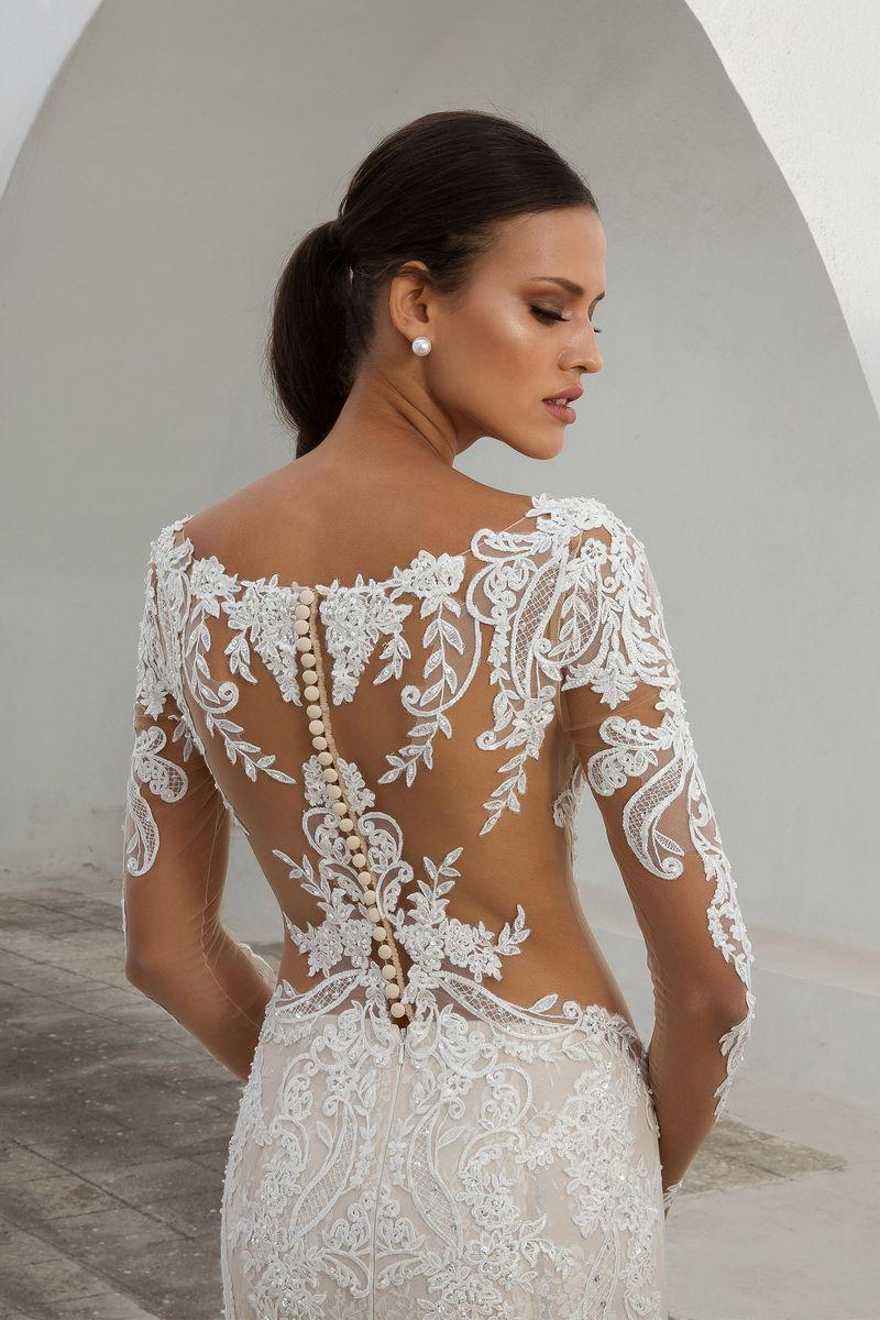 Идеалната сватбена рокля за всяка зодия (СНИМКИ)
