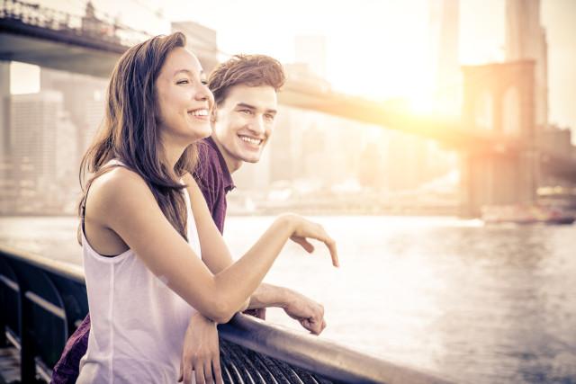 Кои двойки са по-щастливи