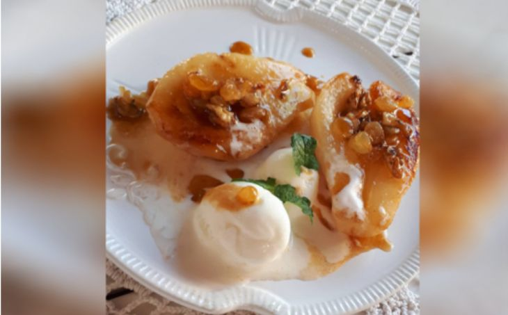 Кулинарната майсторка Вили Рай разкри тайните на някои от най-вкусните си гозби!