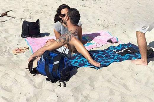 Потребители в мрежата откриха в Google Карти разчленена целуваща се двойка (СНИМКА)