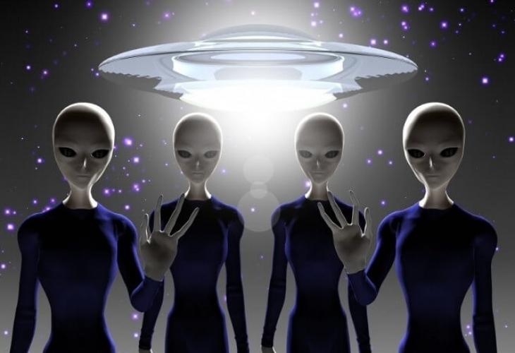 Учени дадоха отговор на най-вълнуващия въпрос Ще се срещнем ли някога с извънземни