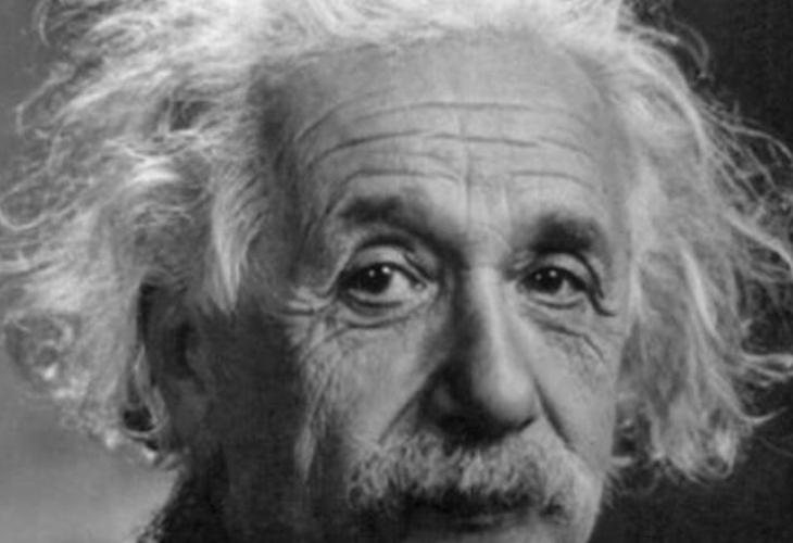 Уникално писмо на Айнщайн на търг за 1 млн. долара