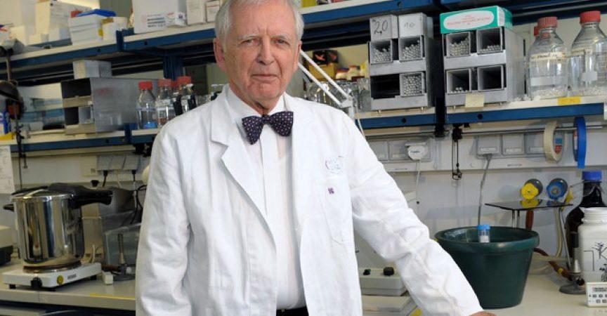 """Немски учен обяви: """"Ако искате ракът да е далеч от вас"""